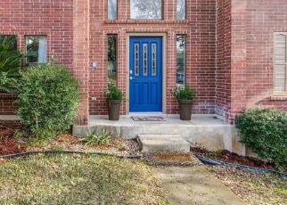 Pre Foreclosure in San Antonio 78232 RUBY OAKS - Property ID: 1735239563