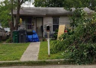 Pre Foreclosure in San Antonio 78237 PHARIS ST - Property ID: 1735249631