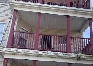 Pre Foreclosure in Brockton 02301 SPRING ST - Property ID: 1735289488