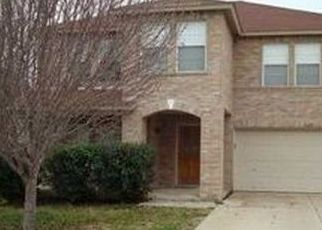 Pre Foreclosure in Round Rock 78665 BALSAM WAY - Property ID: 1735385852