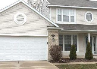Pre Foreclosure in Grand Rapids 49512 W GROVE DR SE - Property ID: 1735386275