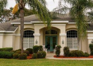 Pre Foreclosure in Brooksville 34613 TARLETON CIR - Property ID: 1735387144