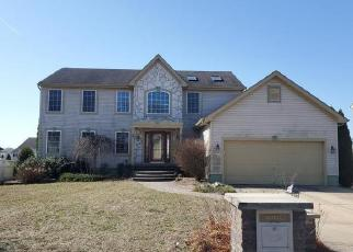 Pre Foreclosure in Sicklerville 08081 BLUE STONE CIR - Property ID: 1735427450