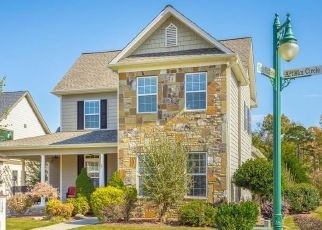 Pre Foreclosure in Ooltewah 37363 ARTISAN CIR - Property ID: 1735489645