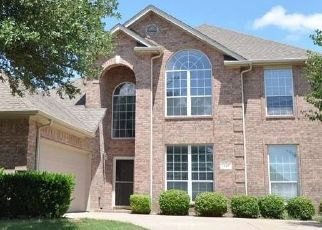 Pre Foreclosure in Red Oak 75154 EASTBROOK DR - Property ID: 1735490971