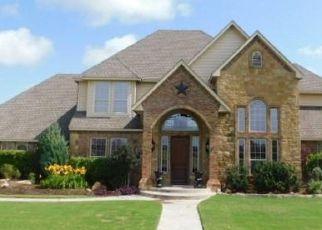 Pre Foreclosure in Edmond 73025 KATY LN - Property ID: 1735509796