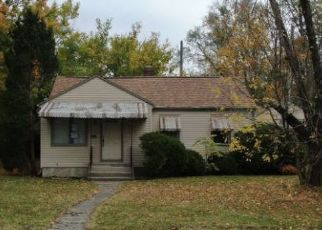 Pre Foreclosure in Fort Wayne 46806 STANDISH DR - Property ID: 1735571995