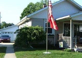 Pre Foreclosure in South Bend 46614 E FAIRVIEW AVE - Property ID: 1735662199