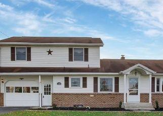 Pre Foreclosure in Gettysburg 17325 CHAMBERSBURG RD - Property ID: 1735694164