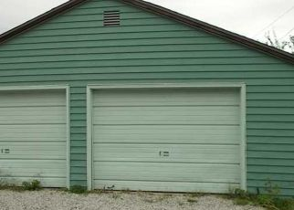 Pre Foreclosure in Anderson 46016 CENTRAL AVE - Property ID: 1735740154