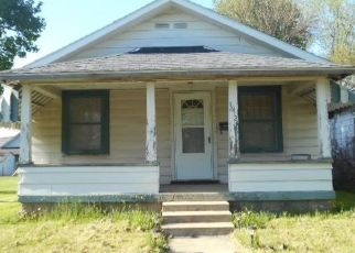 Pre Foreclosure in Marion 46952 W MARION AVE - Property ID: 1735742348
