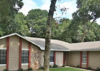 Pre Foreclosure in Ormond Beach 32174 WANDERING OAKS DR - Property ID: 1735753745