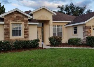 Pre Foreclosure in Leesburg 34748 GOLDIE ST - Property ID: 1735762500