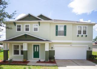 Pre Foreclosure in Clermont 34711 BARBADOS LOOP - Property ID: 1735782656