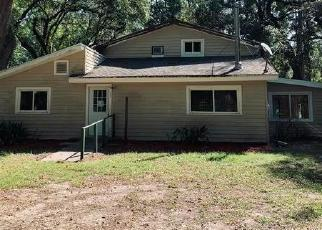 Pre Foreclosure in Ocala 34482 NW 100TH ST - Property ID: 1735903529