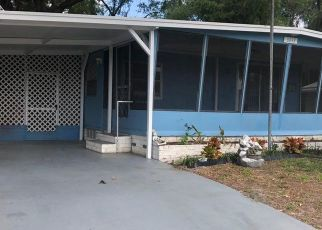 Pre Foreclosure in Zephyrhills 33540 MULLER DR - Property ID: 1735992433