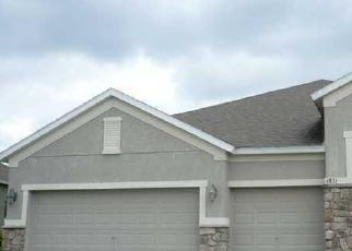Pre Foreclosure in Wesley Chapel 33545 BOULDER RUN LOOP - Property ID: 1735996828