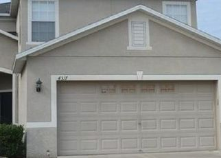 Pre Foreclosure in Wesley Chapel 33543 OLD WAVERLY CT - Property ID: 1735997699