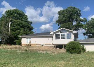 Pre Foreclosure in Springport 49284 FERRIS RD - Property ID: 1736029667