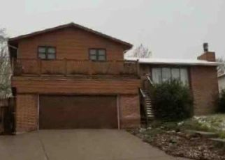 Pre Foreclosure in Gillette 82716 TRINIDAD CT - Property ID: 1736091860