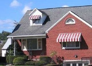 Pre Foreclosure in Blairsville 15717 S WALNUT ST - Property ID: 1736192145