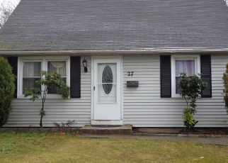 Pre Foreclosure in Stamford 06902 PONUS AVE - Property ID: 1736401504