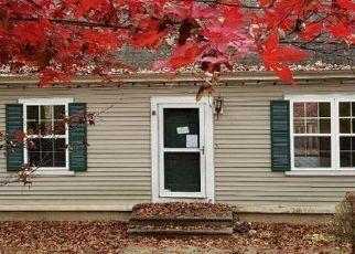 Pre Foreclosure in Ashford 06278 SOUTHWORTH DR - Property ID: 1736490412