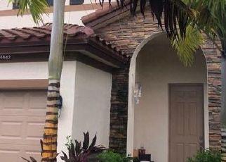Pre Foreclosure in Homestead 33033 NE 24TH TER - Property ID: 1736704584