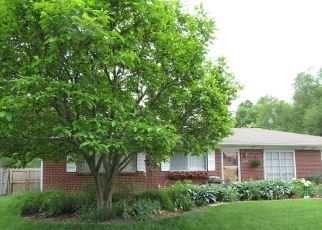 Pre Foreclosure in Indianapolis 46219 E 16TH PL - Property ID: 1736719474