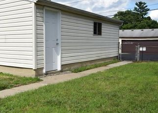 Pre Foreclosure in Indianapolis 46201 N DEQUINCY ST - Property ID: 1736727804