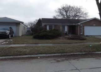 Pre Foreclosure in Sterling Heights 48310 ROSEBUSH ST - Property ID: 1736783416