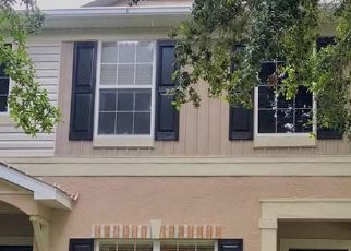 Pre Foreclosure in Lithia 33547 FISHHAWK VIEW DR - Property ID: 1736787807