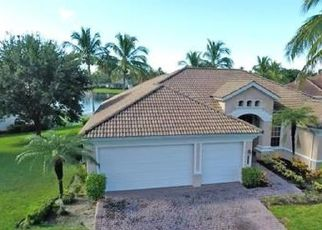 Pre Foreclosure in Fort Myers 33907 BALD CYPRESS CIR - Property ID: 1736800497