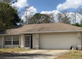 Pre Foreclosure in Lehigh Acres 33971 AGNES AVE - Property ID: 1736826332