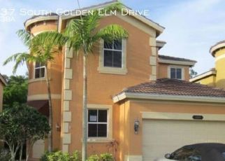 Pre Foreclosure in Estero 33928 SOUTH GOLDEN ELM DR - Property ID: 1736827208