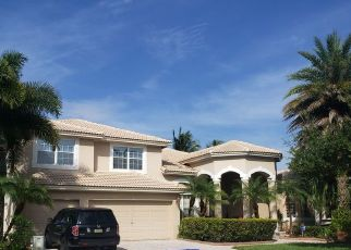 Pre Foreclosure in Hollywood 33028 NW 168TH AVE - Property ID: 1736832920