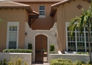 Pre Foreclosure in Hollywood 33027 SW 147TH TER - Property ID: 1736839479