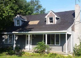 Pre Foreclosure in Woodbine 08270 HEAD OF THE RIVER RD - Property ID: 1736883267