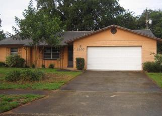 Pre Foreclosure in Titusville 32780 CUMBERLIN CT - Property ID: 1736905164