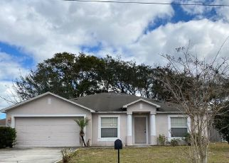 Pre Foreclosure in Titusville 32796 LUNDY DR - Property ID: 1736906936