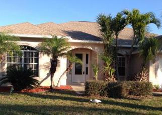 Pre Foreclosure in Cape Canaveral 32920 W CENTRAL BLVD - Property ID: 1736929256