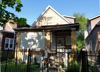 Pre Foreclosure in Chicago 60651 N KARLOV AVE - Property ID: 1737032630