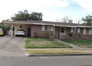 Pre Foreclosure in El Paso 79912 DE LEON DR - Property ID: 1737244605
