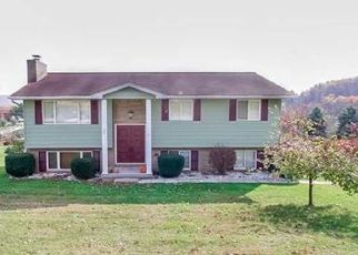 Pre Foreclosure in Uniontown 15401 GENTILE DR - Property ID: 1737384311