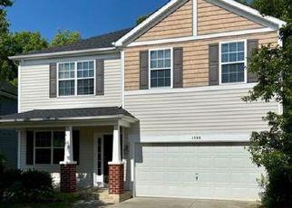 Pre Foreclosure in Harrisburg 28075 BOTTLE BRUSH LN - Property ID: 1737470600