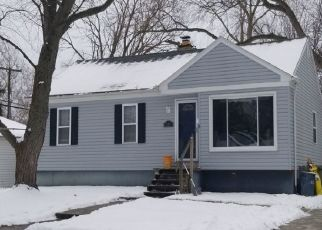 Pre Foreclosure in Mount Clemens 48043 CHIPPEWA ST - Property ID: 1737539356