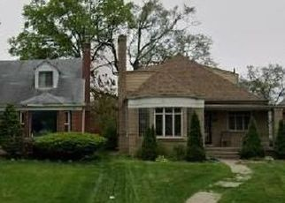 Pre Foreclosure in Detroit 48221 W OUTER DR - Property ID: 1737565642