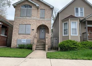 Pre Foreclosure in Chicago 60619 S MARYLAND AVE - Property ID: 1737572651
