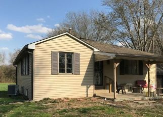 Pre Foreclosure in Plainfield 46168 S COUNTY ROAD 500 E - Property ID: 1737577465