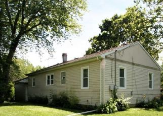 Pre Foreclosure in Matteson 60443 KEYSTONE AVE - Property ID: 1737721110